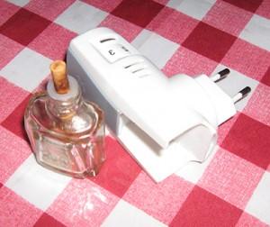 deodorante per  ambiente