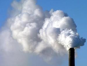 inquinamento diossido di carbonio
