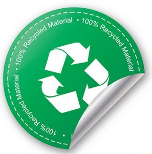 fondamentale importanza nel riciclare materiali