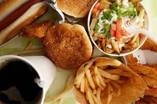 cibi fast food
