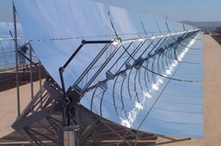 solar steam per acqua