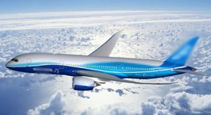 l'aereo rispetta l'ambiente