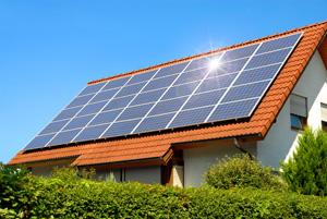 Recupero costi pannelli solari