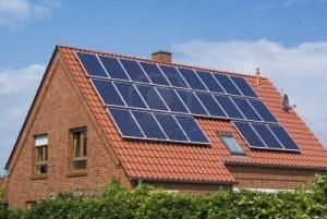 Detrazioni pannelli solari