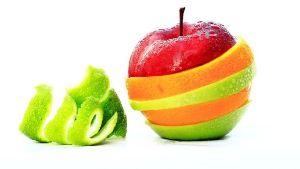 riciclare bucce frutta e verdura