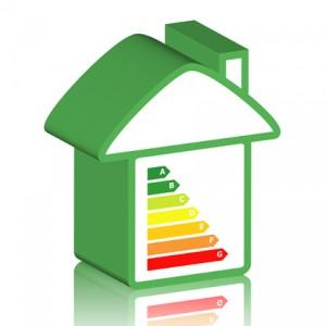 Le classi energetiche di casa