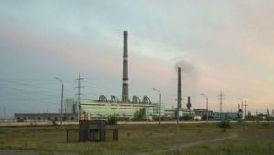 consumo carbone