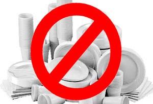 plastica non riciclabile