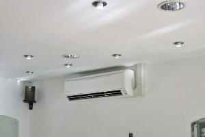 Consumo energetico condizionatore