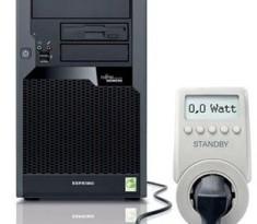 risparmio energia PC