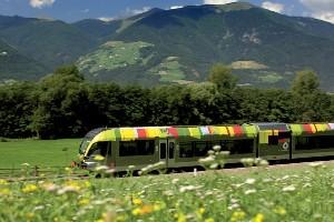 viaggiare ecologico