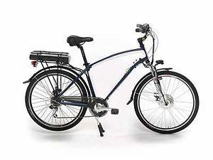 bici elettrica ecologica