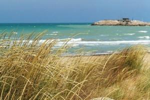 spiagge bandiera blu in Abruzzo