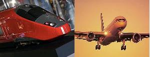 Treno o aereo