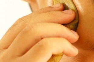 modi di usare banana per cura corpo