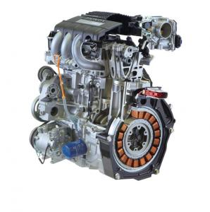 motore ibrido