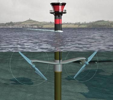 Energia mareomotrice vantaggi e svantaggi io verde - Diversi tipi di energia ...