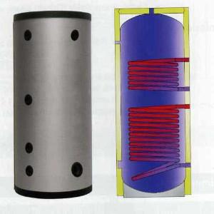 boiler solare