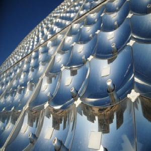 fotovoltaico a concentrazione