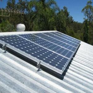 kit fotovoltaico 3 kw