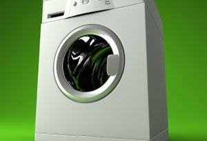 lavatrice ecologica