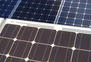 pannelli fotovoltaici silicio monocristallino