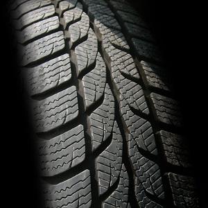 riciclaggio pneumatici usati