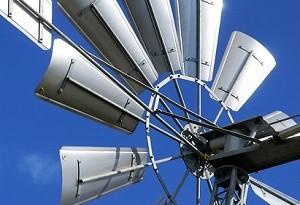 generatore eolico domestico