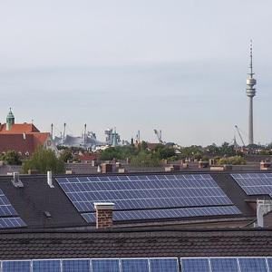 vetri fotovoltaici