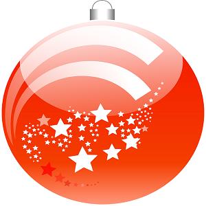 riciclare palline di Natale
