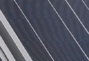 pannelli solari silicio amorfo