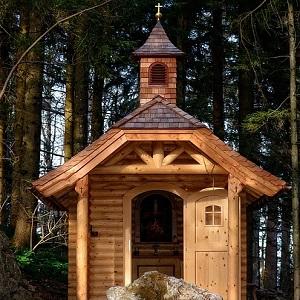 case ecologiche in legno