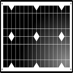 moduli fotovoltaici policristallini