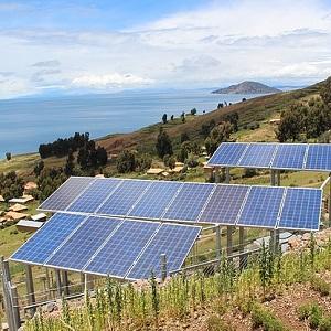 pannelli fotovoltaici amorfi
