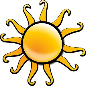 solare a svuotamento