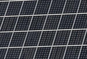 tettoia fotovoltaica