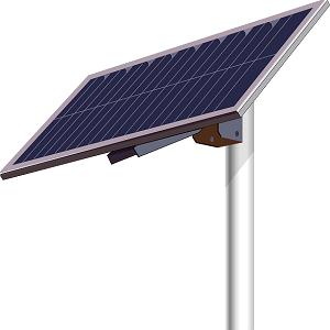 lampioni solari