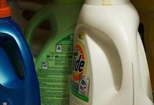 detersivo ecologico per lavastoviglie