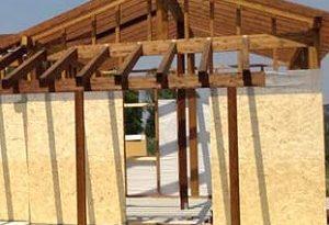 case ecologiche in legno prezzi