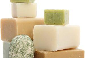 sapone ecologico fatto in casa