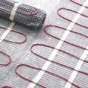 riscaldamento a pavimento elettrico consumi