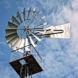 mini eolico fai da te