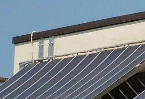 tende fotovoltaiche